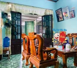 Nhà ngay chợ phường Phước Tân, Biên Hòa 200m2 giá 2.5 tỷ